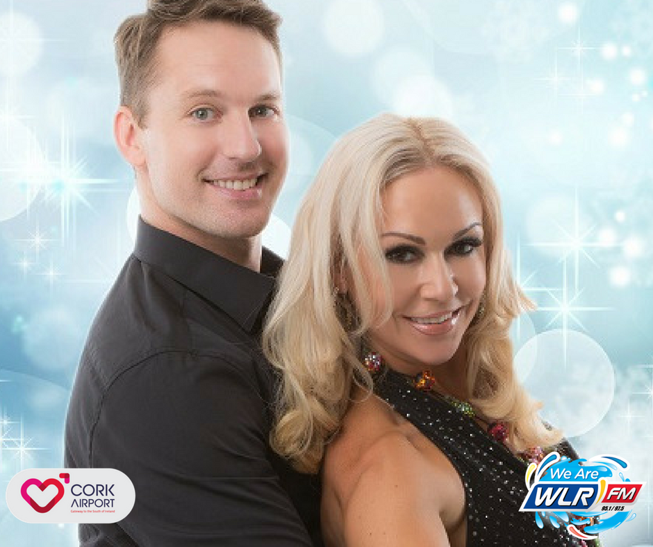 Listen: Strictly Star coming to the Déise