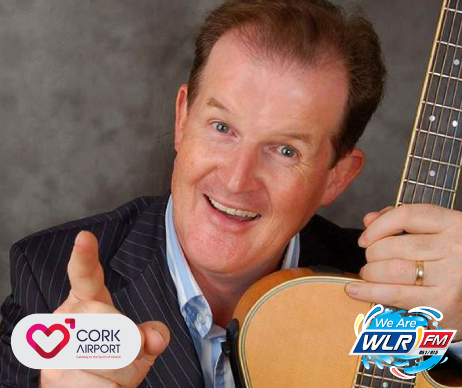 Listen: Aonghus McAnally about his Christy Hennessy show