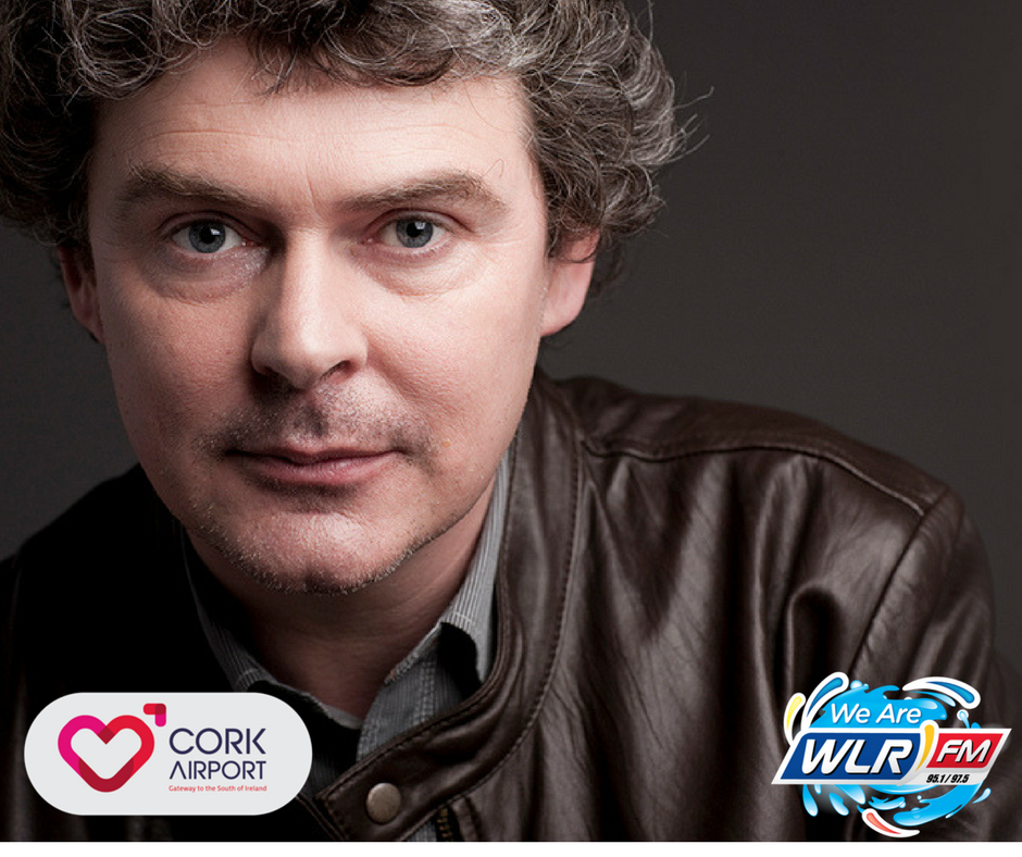 John Spillane on the Lunchbox today!