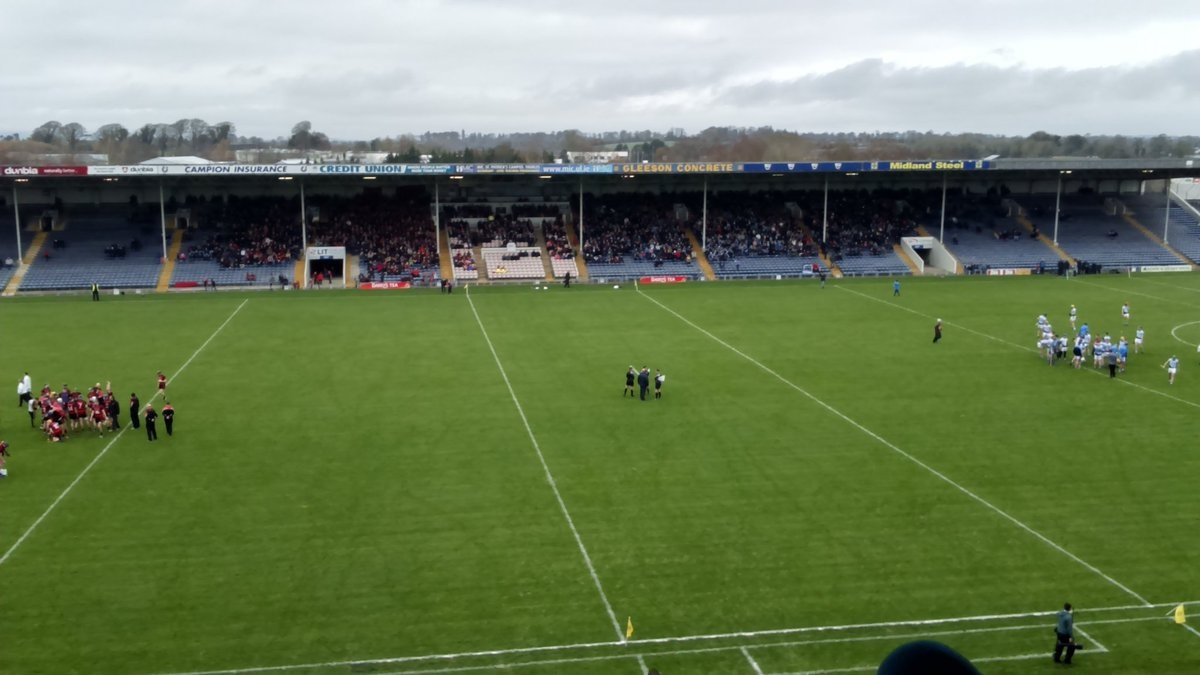 Ballygunner's wait for second Munster Club hurling title goes on