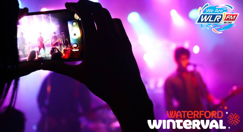 Line up announced for the WLR Winterval Stage