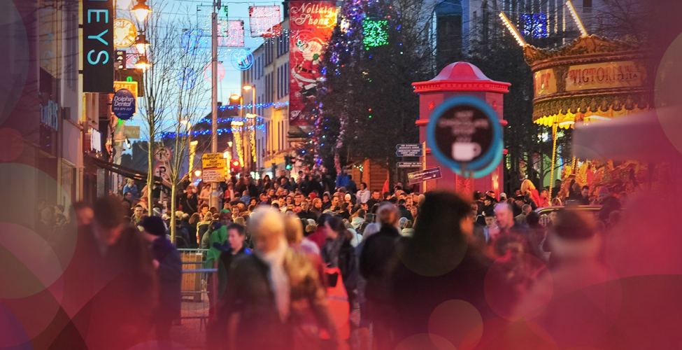 Winterval returns for its 6th year with over 20 new attractions for 2017's festival
