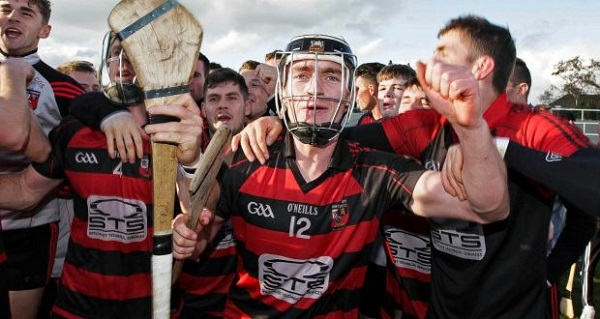 Ballygunner gear up for Munster Club Senior hurling semi-final