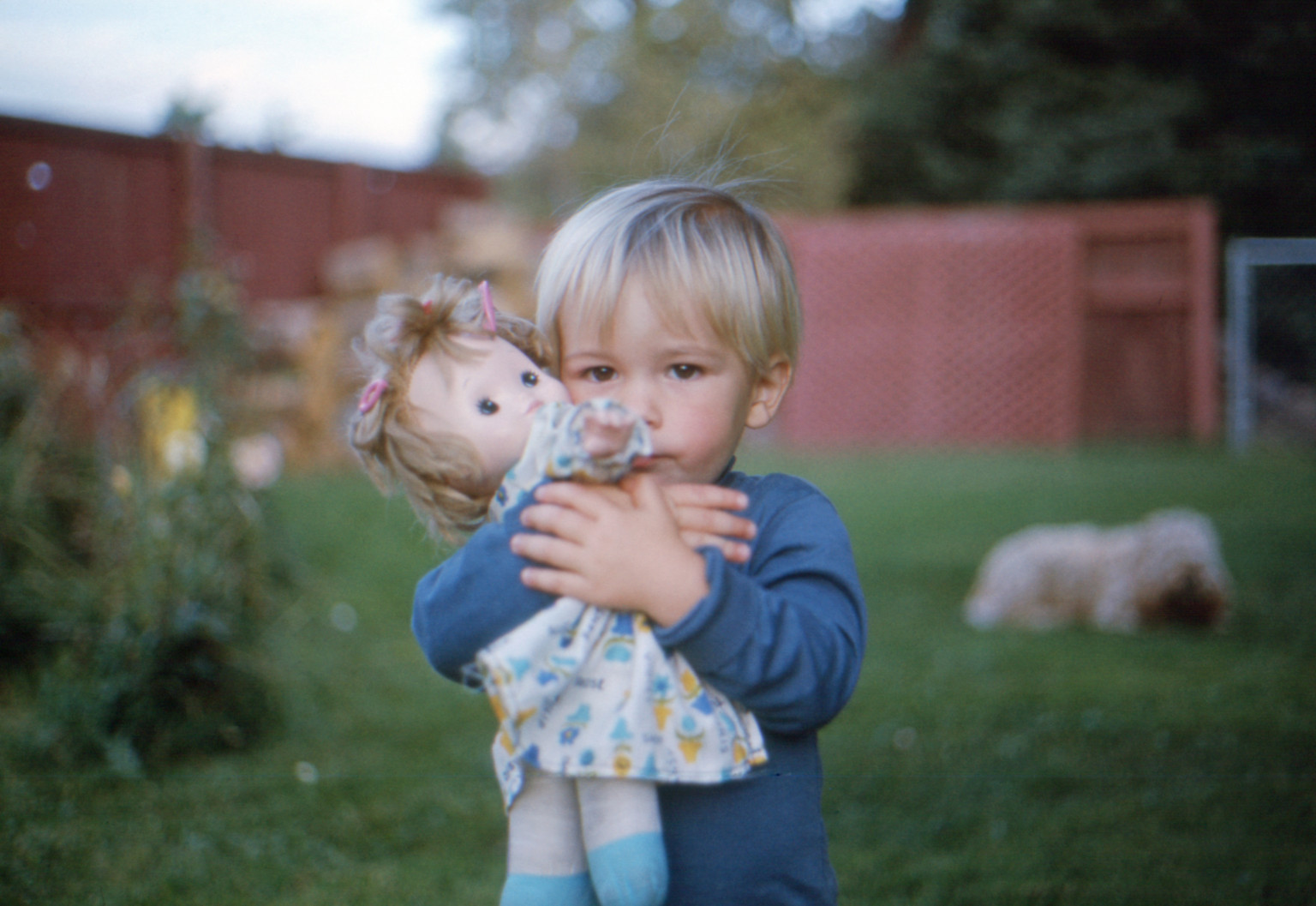 Listen: Should there be specific toys for boys and girls, or does it really matter? Rachael finds out