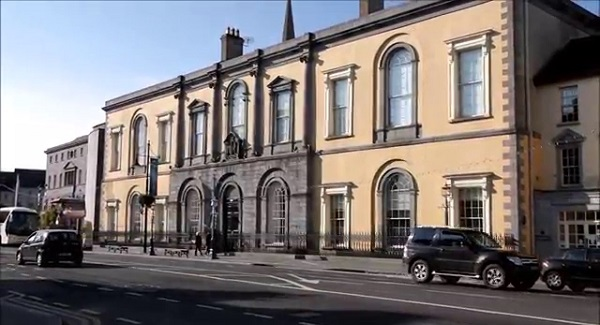 Waterford City and County Council passes Budget 2018