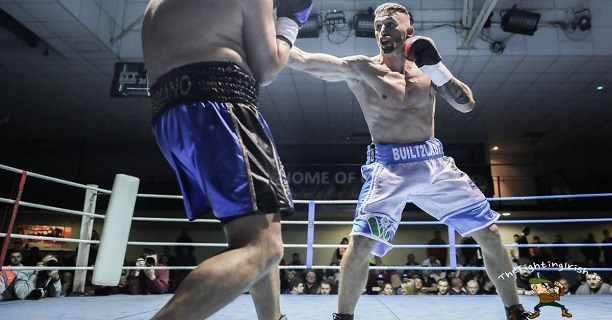 The biggest boxing event ever held in Waterford has been confirmed for next February.