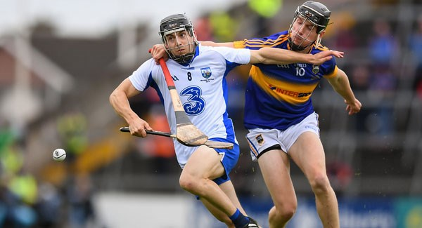 Déise hurlers in contention for hurler of the year