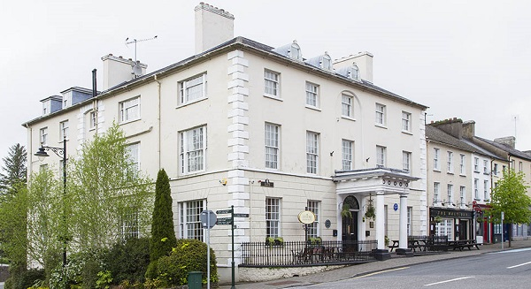 Lismore Hotel on the market for €1.5m