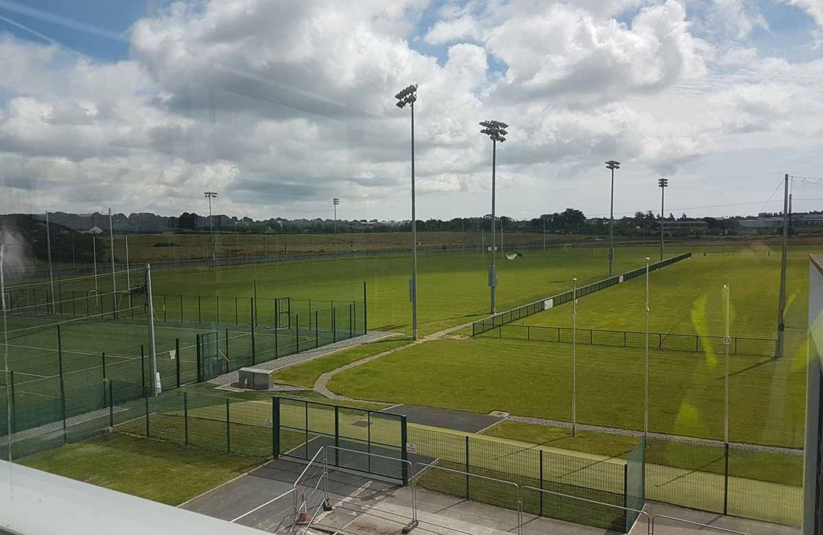 Local GAA Fixtures, Saturday 04.11.2017