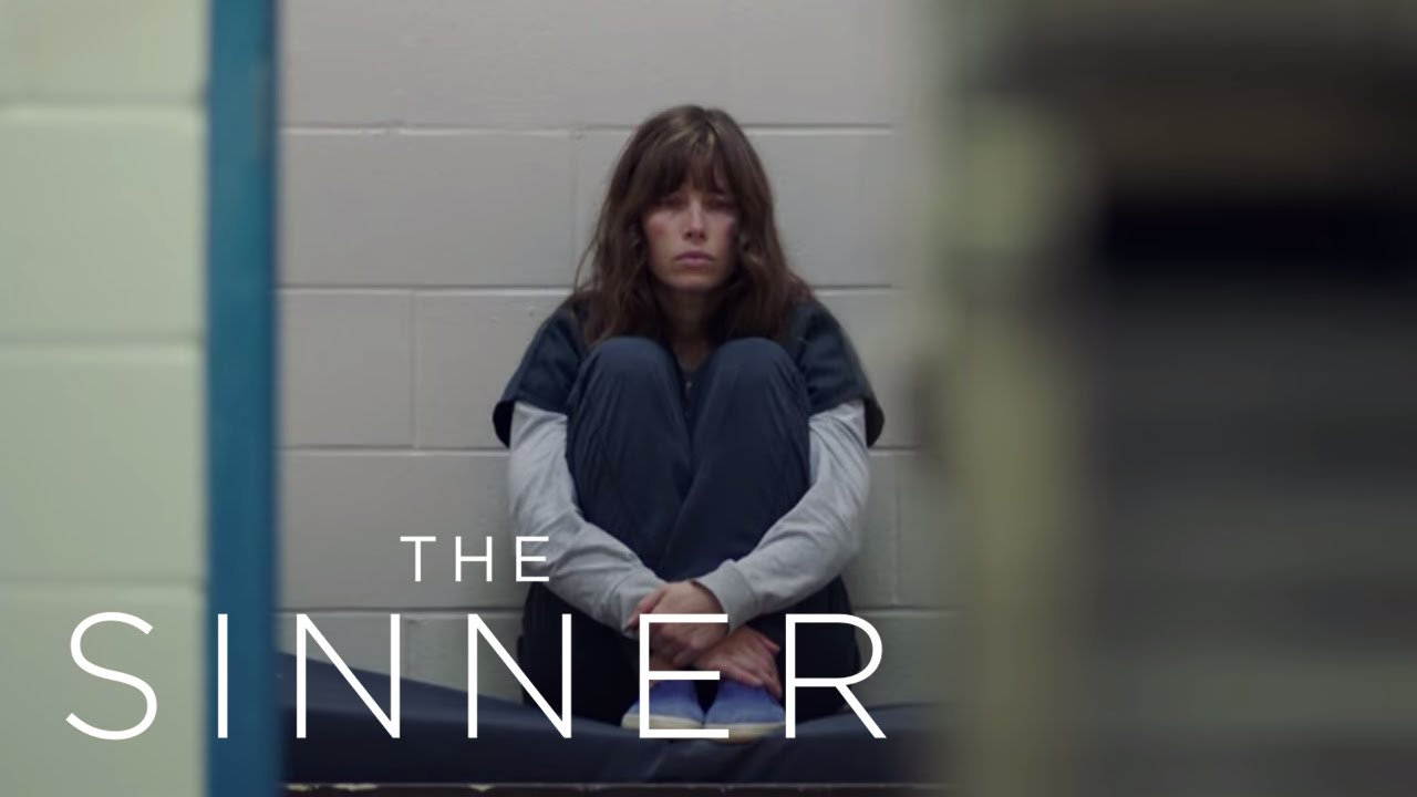 """The Sinner"" is the latest big talking point on Netflix - Jenny gives her views on The Big Breakfast Blaa"