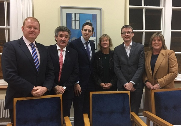 Waterford's politicians meet Health Minister over cardiac care