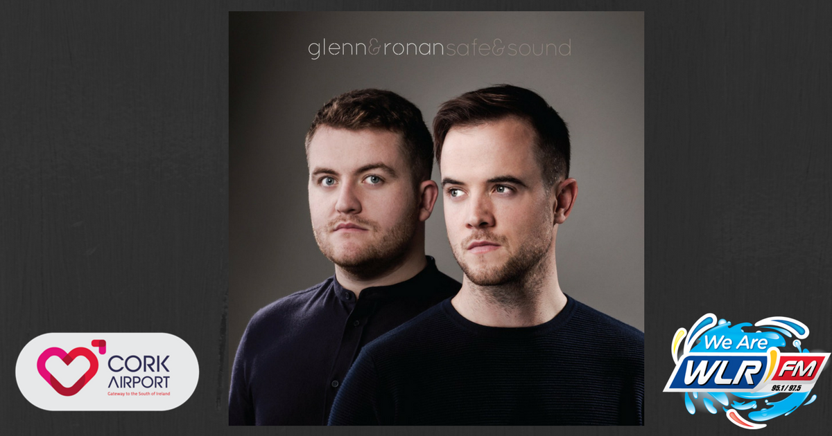 Listen: Glenn & Ronan on the Lunchbox live today!