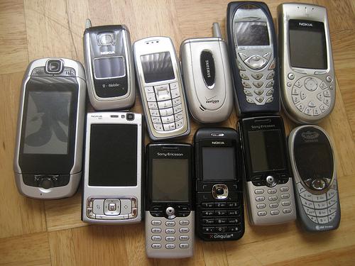 Found: An iphone