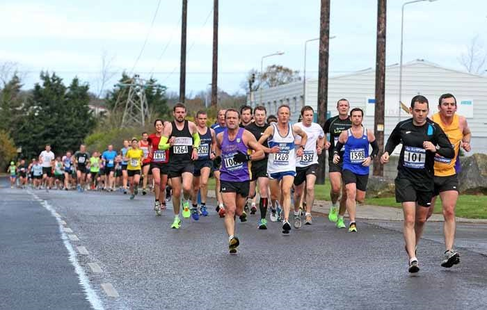Another hugely successful Waterford AC Half marathon
