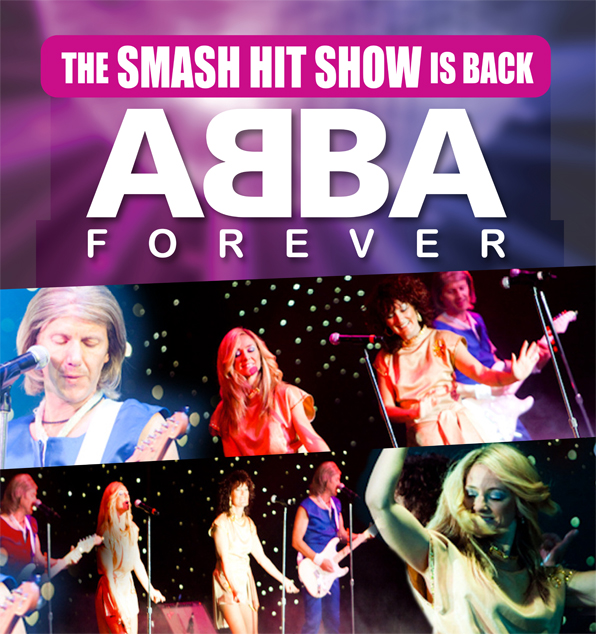 ABBA Forever at The Theatre Royal
