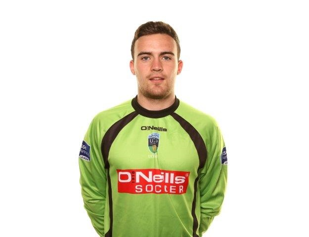 Waterford FC announce signing of Niall Corbett from UCD