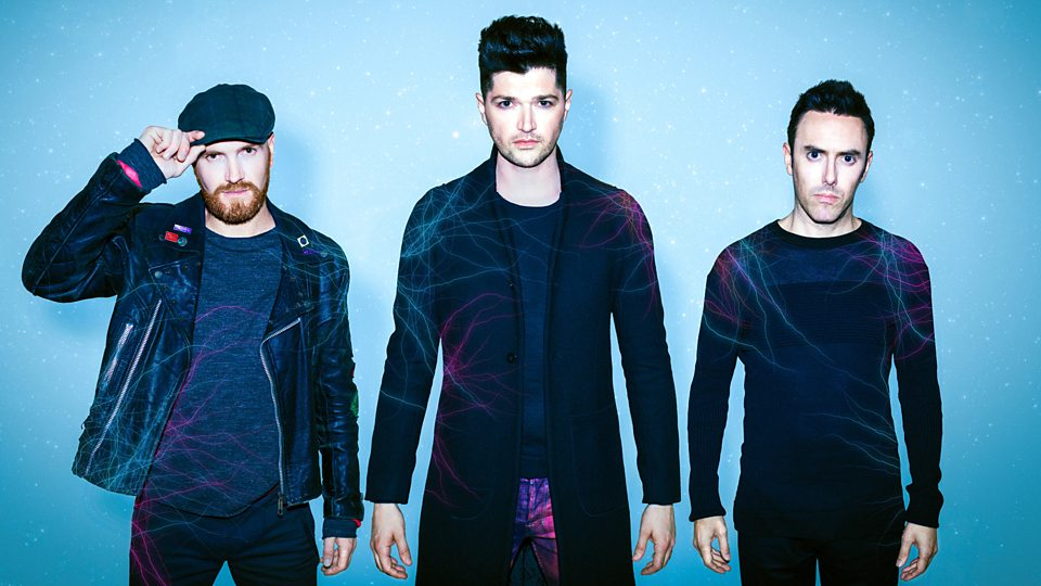 The Script announces first ever appearance at Cork's Live At The Marquee