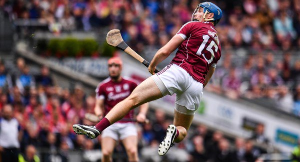 Conor Cooney says All-Ireland victory put some demons to rest