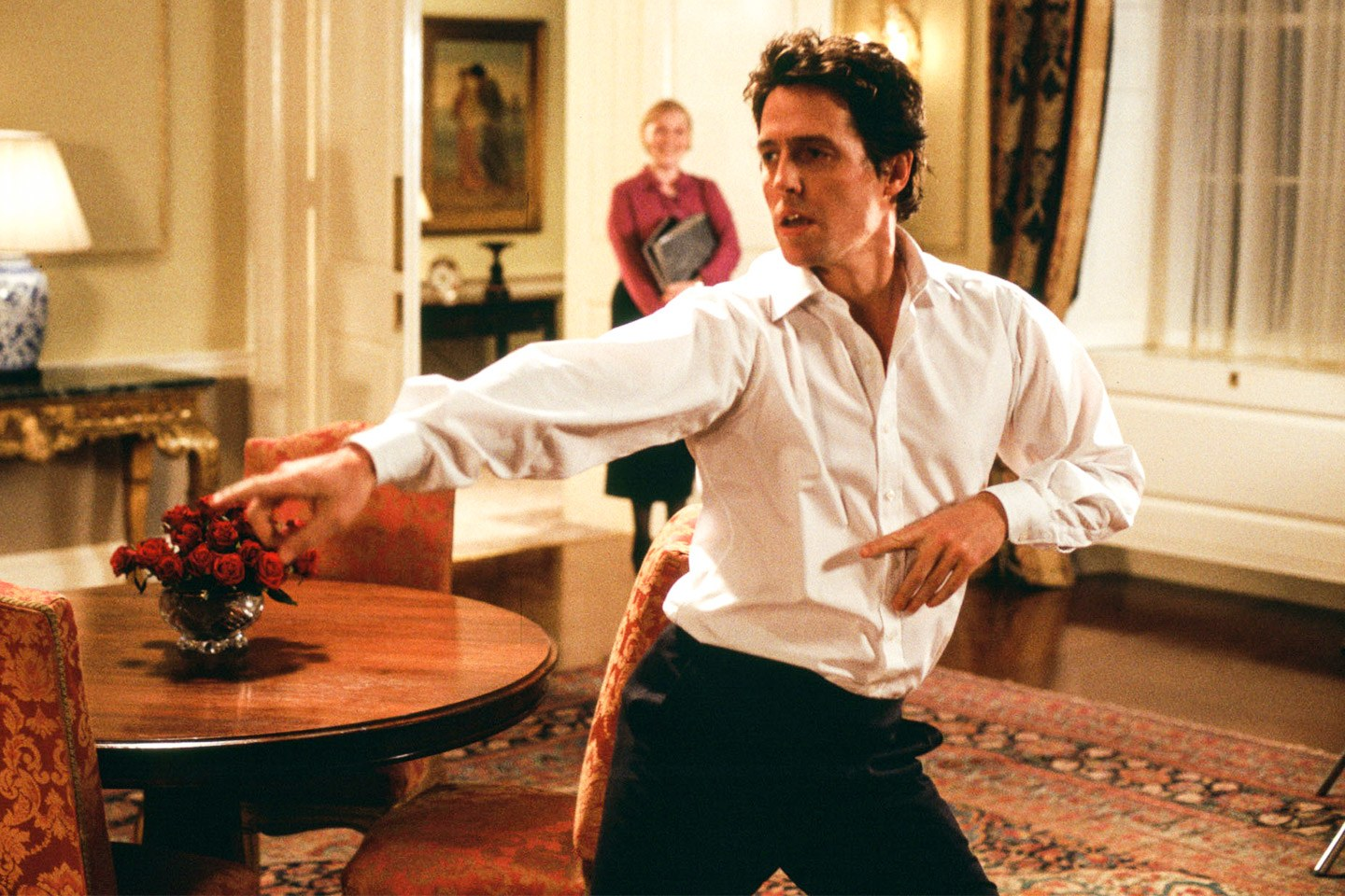 """Jenny checks out Netflix for Christmas, but says """"Love Actually"""" fails to give her the feels!"""