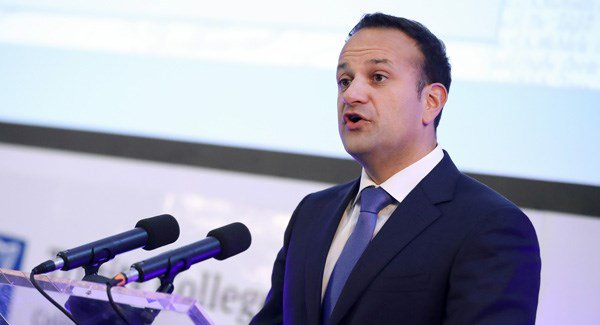 Taoiseach to attend summit as Brexit talks move to next phase