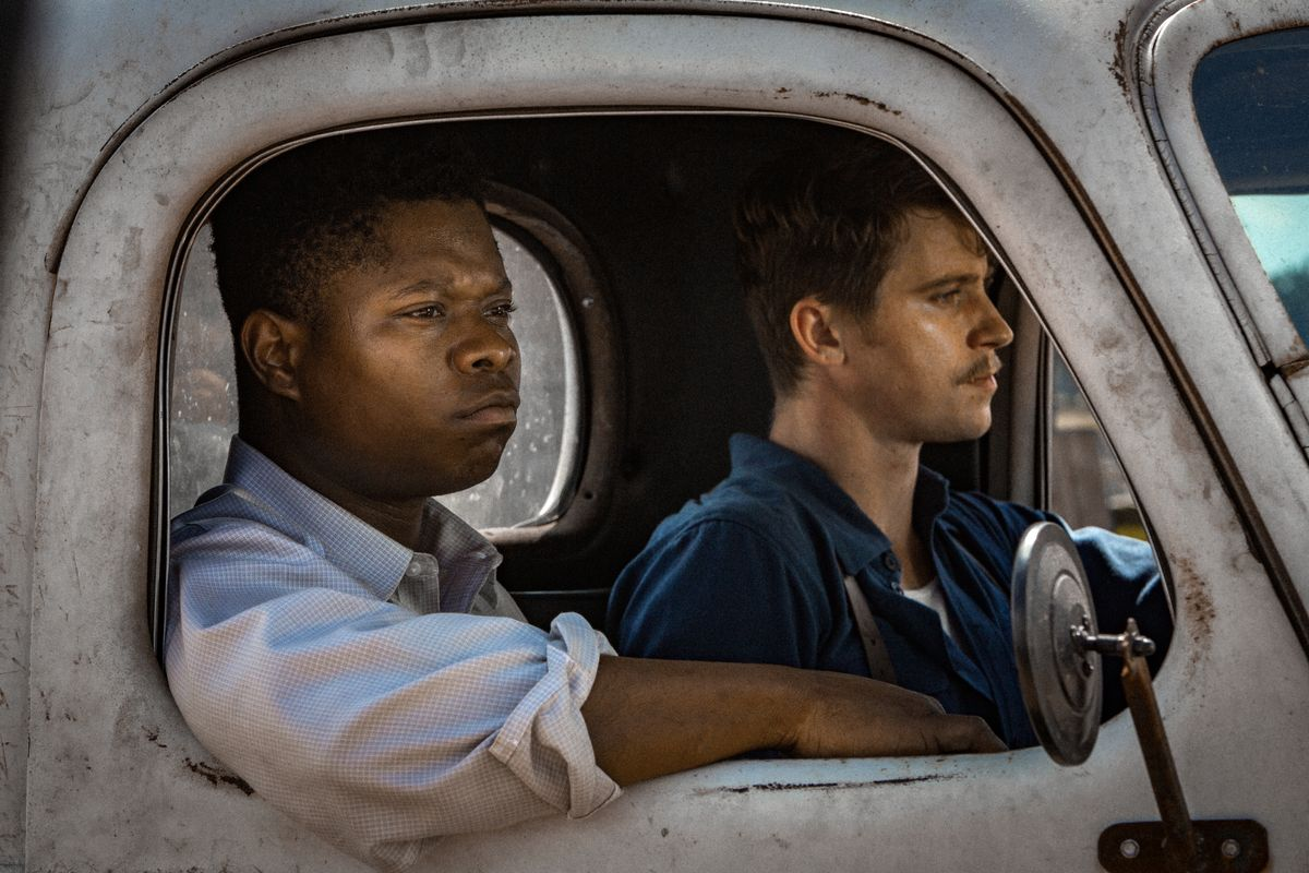 """Netflix film """"Mudbound"""" is harrowing but a great watch, Jenny O'Connor says"""