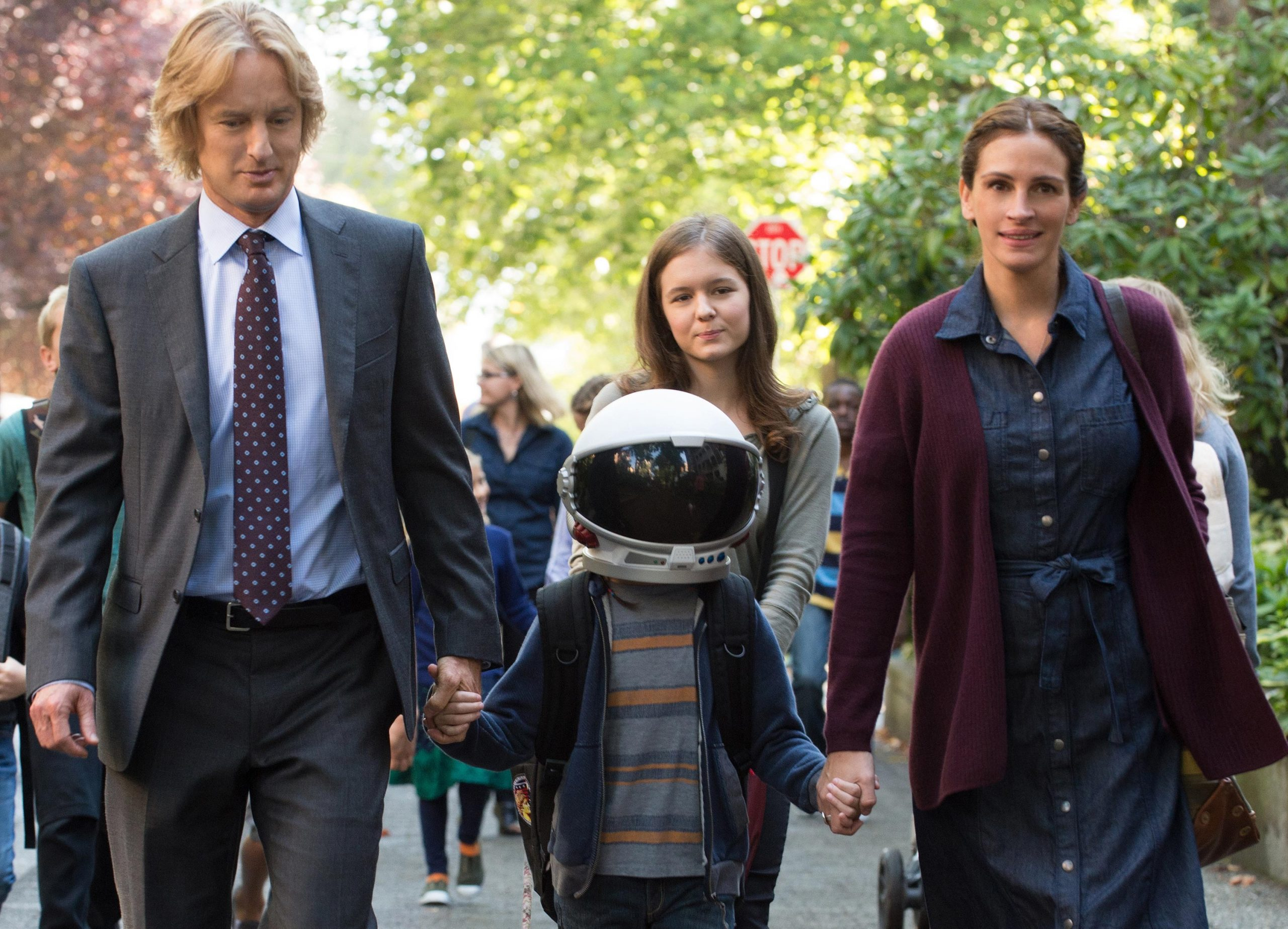 "Listen: Maria McCann tells The Big Breakfast Blaa that ""Wonder"" is worth heading to in the cinema"