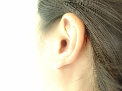 Found: Hearing Aid