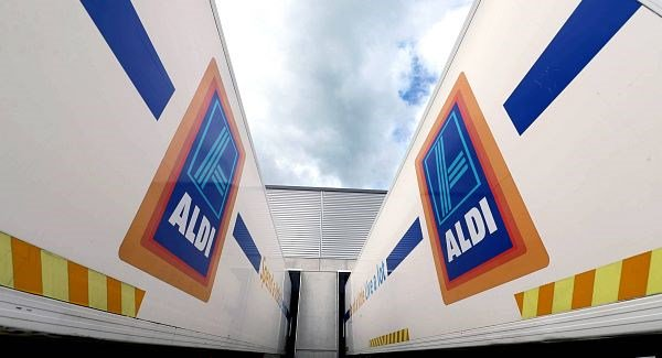 Aldi to stop selling energy drinks to under 16s