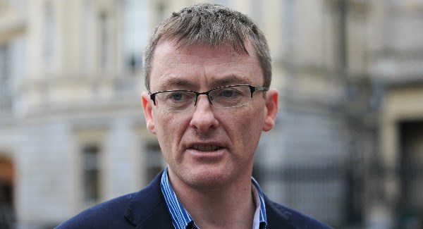 Waterford TD says there are major questions to be answered over Garda finances