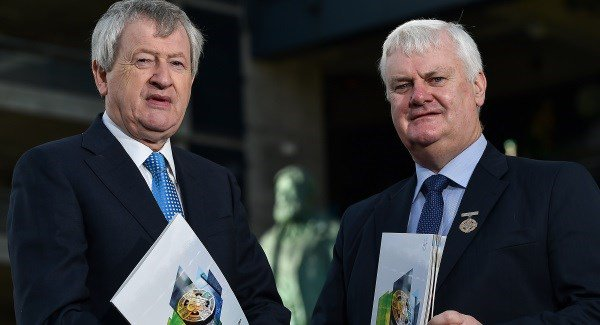 County boards will take blame if Championship not finished on schedule