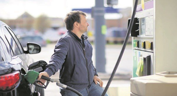 Fuel costs for Irish drivers stable despite rising oil costs