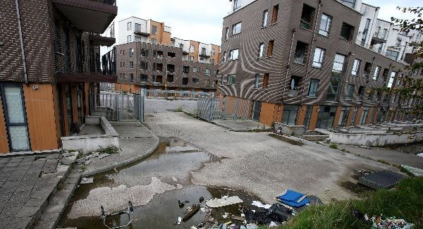 Report to recommend redress for people who own badly built homes