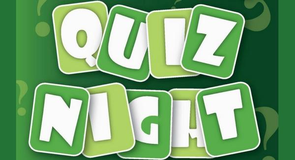 Ardmore GAA Club Table Quiz  - Saturday January 13th