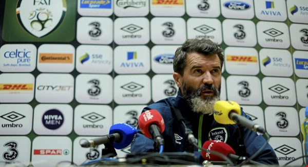 Roy Keane could join Martin O' Neill at the Bet 365 Stadium