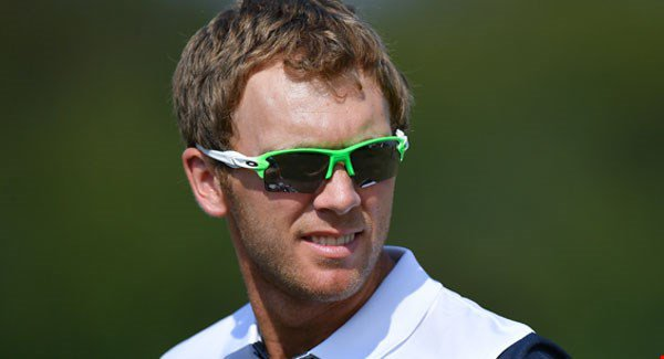 Clinical perforamnce by high flying Seamus Power on PGA Tour