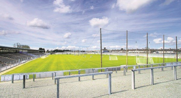 Talks are progressing on the redevelopment of Walsh Park.