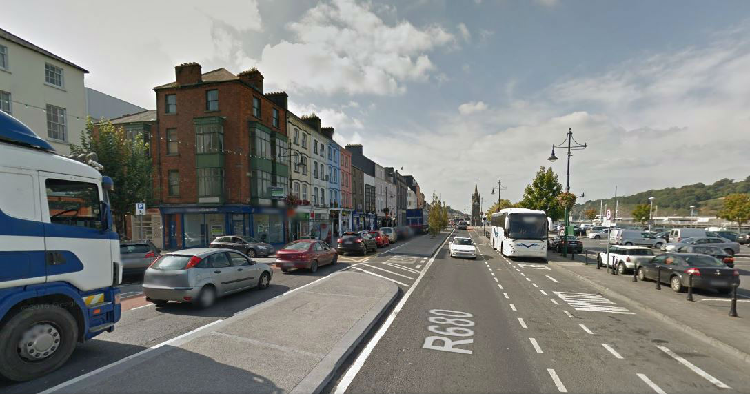 IBAL survey names Waterford as Ireland's cleanest city.