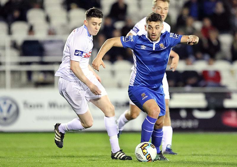 Listen Back: SPORTS REVIEW OF THE YEAR - Gavin Whelan and Matt Keane on the Local soccer season