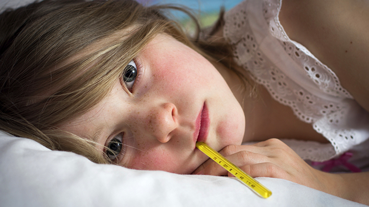 Former Head of Primary Principals Union advises parents to let kids stay at home due to flu.