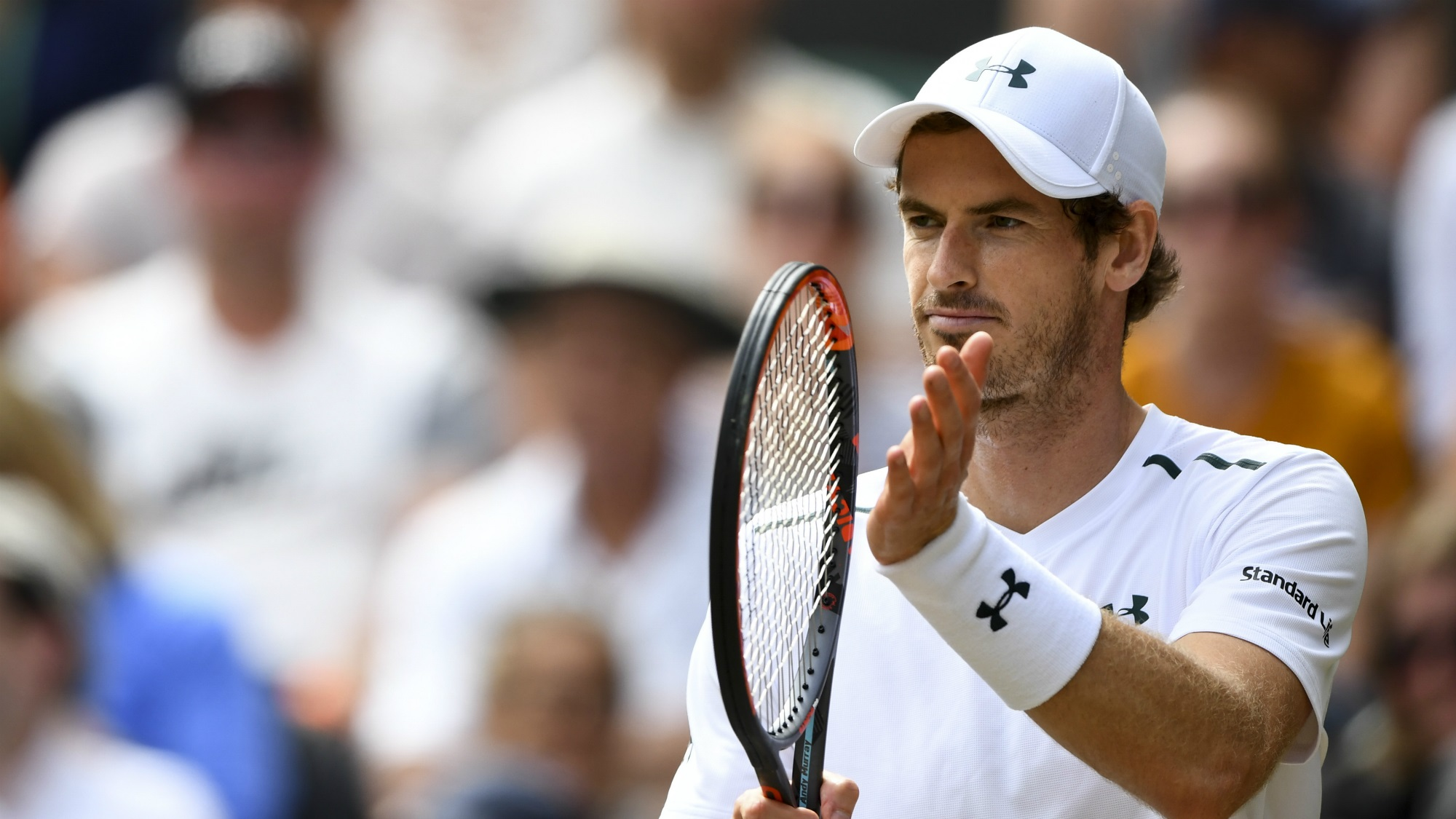 Andy Murray has withdrawn from the Australian Open