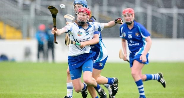 Winning start for Déise camogie side