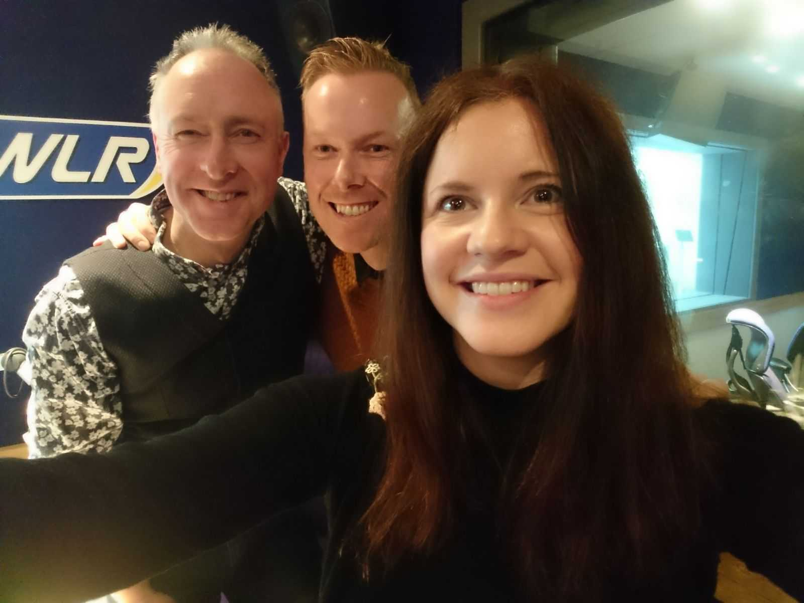 "Waterford man Brian Kelly tells Ollie and Mary about trying  ""Veganuary"""