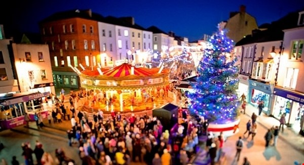 Waterford Business Group member calls for ban on St. Stephen's Day trading