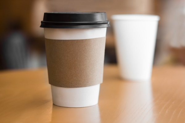 Coffee drinkers in Waterford encouraged to use reusable coffee cups