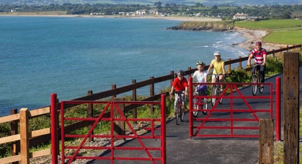 Green Party rep says Waterford can become Ireland's cycling capital