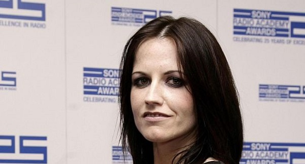 Cranberries singer Dolores O'Riordan has died aged 46
