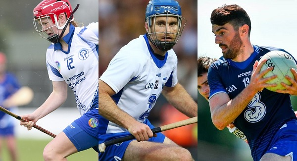 WLR Granville Hotel GAA Awards take place in Waterford City this evening