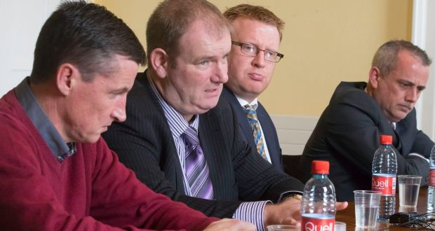 Emotion high as Waterford Council passes motion in support of Kenneally victims