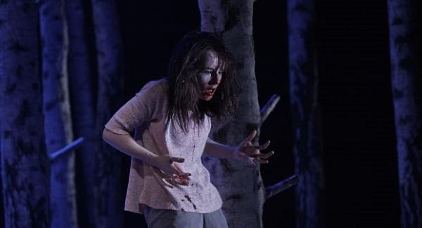Waterford's Katie Honan nominated for Irish Theatre Award