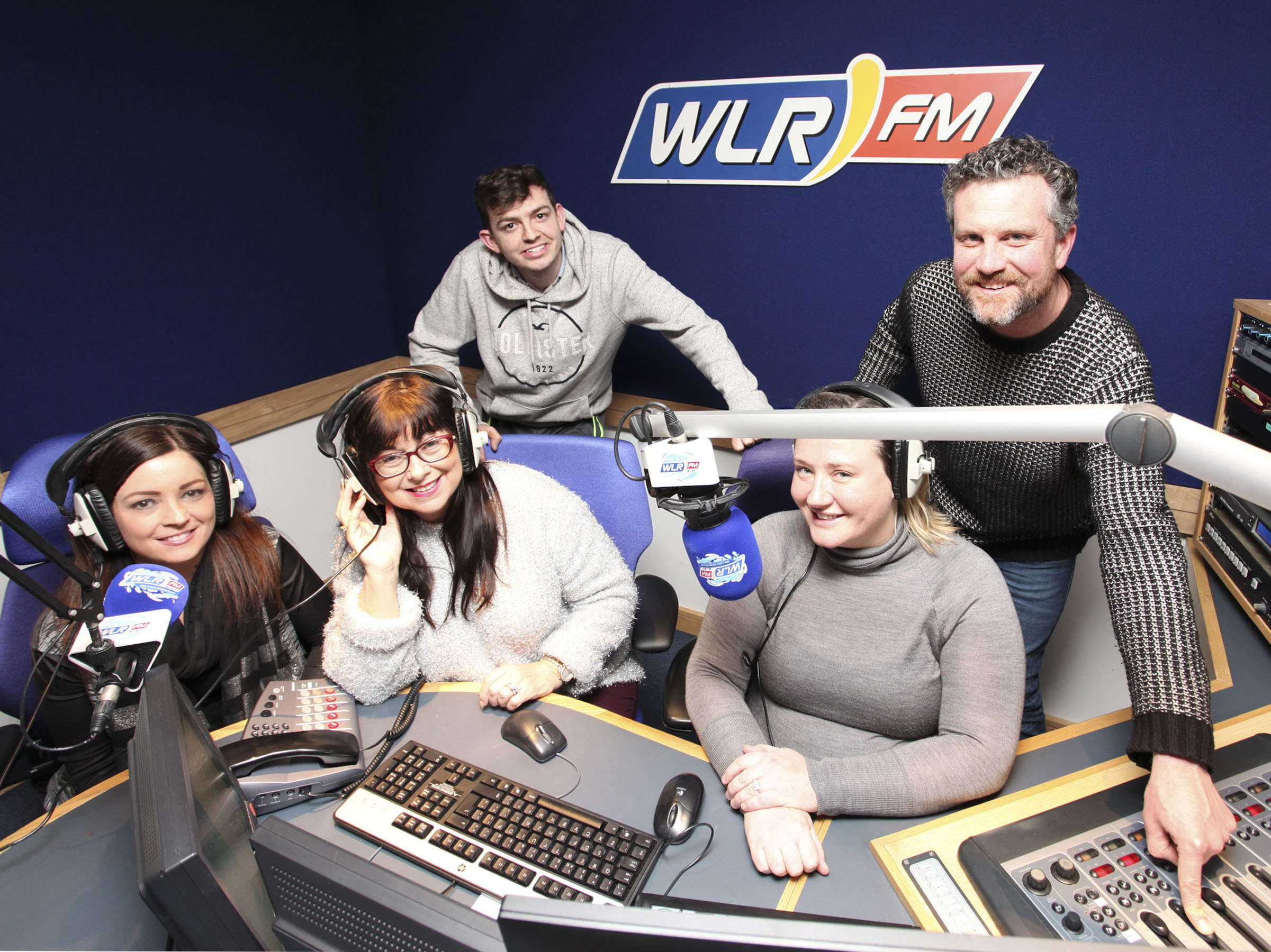 Record demand for radio broadcasting course at Waterford Institute of Technology